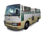 シビリアン園児バス
